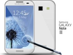 Powerhouse Of Productivity the Samsung Galaxy Note 2 Availability:  The Samsung Galaxy Note 2 supports HSPA+ and 4G LTE. It will be available on Sprint, AT&T, U.S, T-Mobile, Verizon and Cellular.  Pros:      Android 4.1     Improved stylus     Blazing quad-core processor     Great camera  Cons:      A bit unwieldy to carry     Halts in S Pen stylus and apps slow you down     Price-wise is not a suitable tablet replacement
