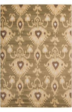 $5 Off when you share! Surya Riley RLY5062 Olive Rug #RugsUSA
