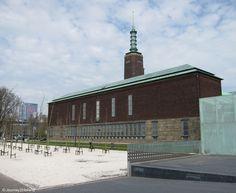 Museum Boijmans van Beuningen - Rotterdam top 10