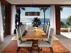 Dining by the sea! Yay or nay? #CBRR #CBbelieves #homerocks #genblue