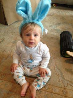 Boy's Easter Attire