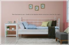 Productwiki Ikea Tromso Daybed Beds - Serbagunamarine.com