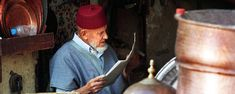 THE VIEW FROM FEZ: Moroccan recipes - The View from Fez Cookbook