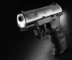 Walther CCP utilizes Walther's proprietary Soft Coil™ Technology, which is a gas-delayed blowback piston operating system that reduces recoil to virtually nothing, allowing for more accurate second and subsequent shots. -- Not Legal For Sale In -- SKU 196312