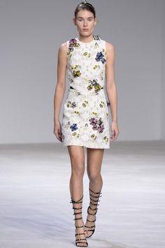 ALTA COSTURA ENCANTADA DE GIAMBATISTTA VALLI - Fashionismo