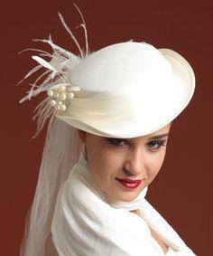 Chapeau fabrique en France Model DiDi