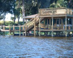Docks Design, Pictures, Remodel, Decor and Ideas - page 21