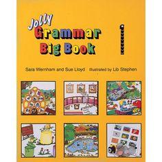 Este gran libro se utiliza para introducir los elementos clave de la gramática a toda la clase de una manera divertida y atractiva, y es el ...