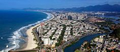 Barra da Tijuca Rio de Janeiro.