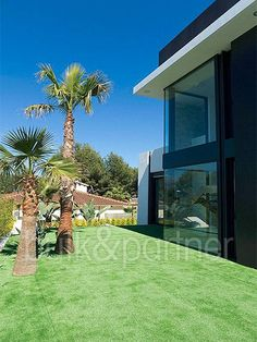 Modern villa with sea views for sale in Albir - ID 5500188 - Real estate is our passion... www.bulk-partner.com