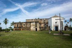 Castelos Medievais no Brasil? Sim, eles existem!