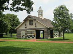 Quarantine Barn at Three Chimneys | Flickr - Photo Sharing!