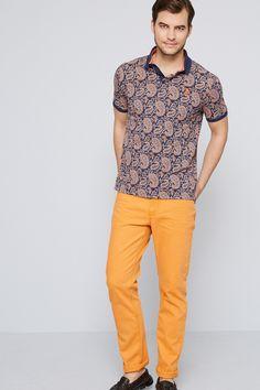 Erkek Pantolon U.S. Polo Assn.   Trendyol