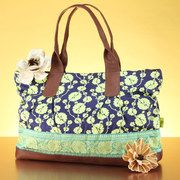 Seriously the cutest, BEST bags ever. I love my weekender. Over 50% off on zulily right now.