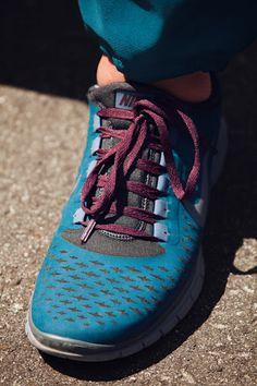 Nike Gyakusou Fall/Winter 2012