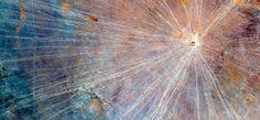 Imagen aérea desiertoimpresión por Chachaprints en Etsy