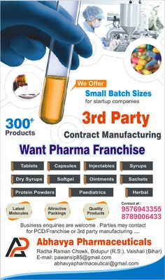 104 Best Pharma franchise Company India images in 2019