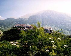 Amazing...Abruzzo Italy  Hope to go here soon... My son's girlfriend is from Abruzzo...