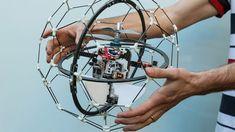 Un drone super pour les secours.