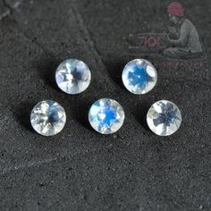 Rainbow Moonstone Faceted OVAL Cut Calibrated 14x10 MM White Color Natural Gem