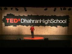 Questions Every Teenager Needs to Be Asked   Laurence Lewars   TEDxDhahranHighSchool - YouTube