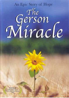 Looks at the Gerson Therapy and how this helps to treat cancer. It's an amazing movie that really makes you think about cancer and the conventional therapies being used in hospitals.