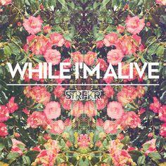 "STRFKR - ""While I'm Alive"" #indie #music  Shack Ten - February - #spotify spoti.fi/XK1nlu"
