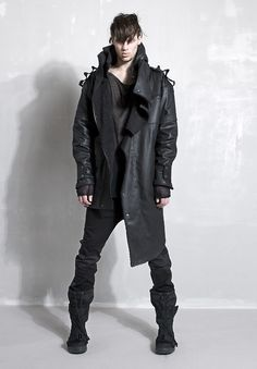 Demobaza AW12 Men