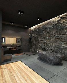 California Architecture, Modern Architecture House, Amazing Architecture, Architecture Design, Modern Houses, Modern Bedroom Design, Decor Interior Design, Interior Decorating, Decorating Ideas