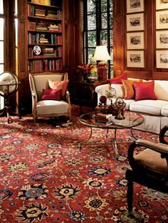 Apartment On Pinterest Chesterfield Sofa Smoking Room And English