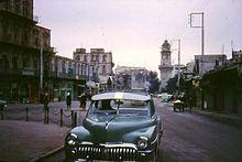 Syria - Aleppo 1961