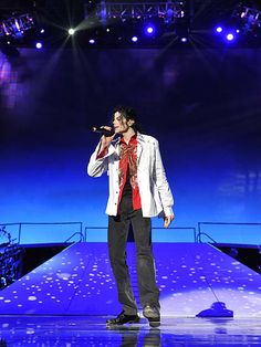 Michael Jackson - This is it 2009