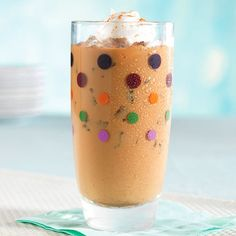 """Cool+Caramel+""""Café+Con+Leche""""+-+The+Pampered+Chef®"""