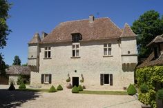 Bergerac, Dordogne, France -