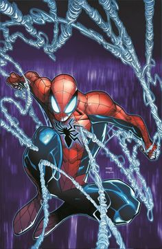 Amazing Spider-Man Vol.4 #1 Cover) By: Ramos Delgado. (THE * 5 * STÅR * ÅWARD * OF: * AW YEAH, IT'S MAJOR ÅWESOMENESS!!!™)[THANK Ü 4 PINNING!!!<·><]<©>ÅÅÅ+(OB4E)