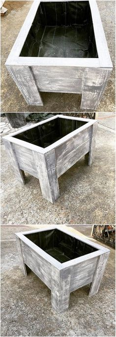 Setting the house with the trendy use of the pallet planter box option that is a much fantastic idea. You can arrange the designing of the planter styling that is being put into the settlement of the open shaping design work as in the concept of work. See!