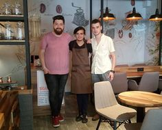 #barista #baristalife #baristaproblems #roastery #arte #art #latteart #lattegram #latte #espresso #chemex  #love #lamarzocco #niteliklikahve #kahvesever  http://ift.tt/1U25kLY