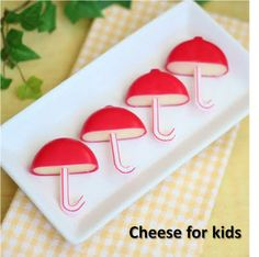cheese for kids