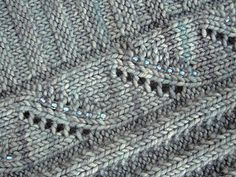 Beautiful Cowl - Free Pattern