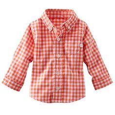 Stephen has this exact shirt! :)