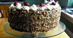 Nie za słodki , czekoladowy i jak najbardziej jeden z tych godnych polecenia. Miałam trudny wybór, zastanawiałam się nad kilkoma rodzajami ... Inspiring Women, Cake, Desserts, Diet, Tailgate Desserts, Deserts, Kuchen, Postres, Dessert