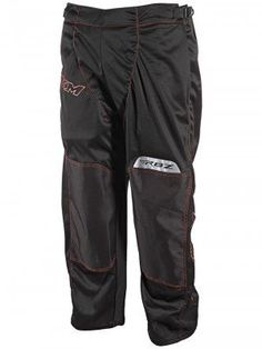 CCM RBZ 110 Pants Black-Red