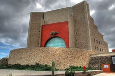 Alfredo Kraus Auditorium - Las Palmas de Gran Canaria - Canary Islands Tenerife, Alfredo Kraus, Travel Box, Grand Tour, Canary Islands, Capital City, Historical Sites, Holiday Travel, Places To Travel