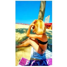 【innubee】さんのInstagramをピンしています。 《Summer went by so fast😭🌊🌴 #gyaru #beach #sun #sunny #atthebeach #bikini #blonde #shorthair #fun #endlesssummer #cool #onee #oneegyaru #paparazzi #gal #gaijingyaru #japanstyle #girly #ギャル #かっこいい #海 #summertime #exotic》
