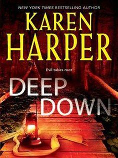 Deep Down Cold Creek, Deep Down, Books, Livros, Book, Livres, Libros, Libri
