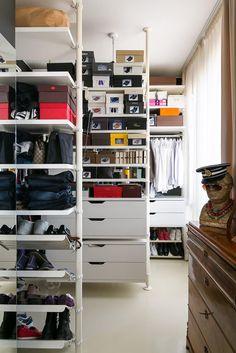 Walk-in closet | Bo LKV