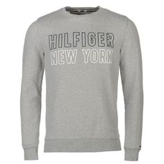 15 Best BNWT Tommy Hilfiger Jeans Flag Logo Sweatshirt TJM
