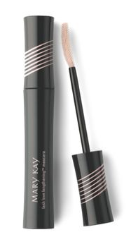 I'm learning all about Mary Kay® Lash Love® Lengthening™ Mascara   at @Influenster! @MaryKay