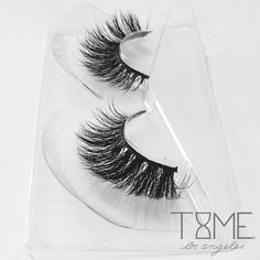 c3e09b85159 TIME LOS ANGELES BOSS LADY LUXURY LASHES Eye Products, Lady Luxury, Eye  Shapes,
