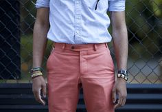 The Week in Street Style: NYC: Style: GQ